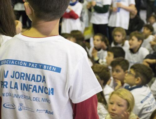 IV Jornada por la Infancia